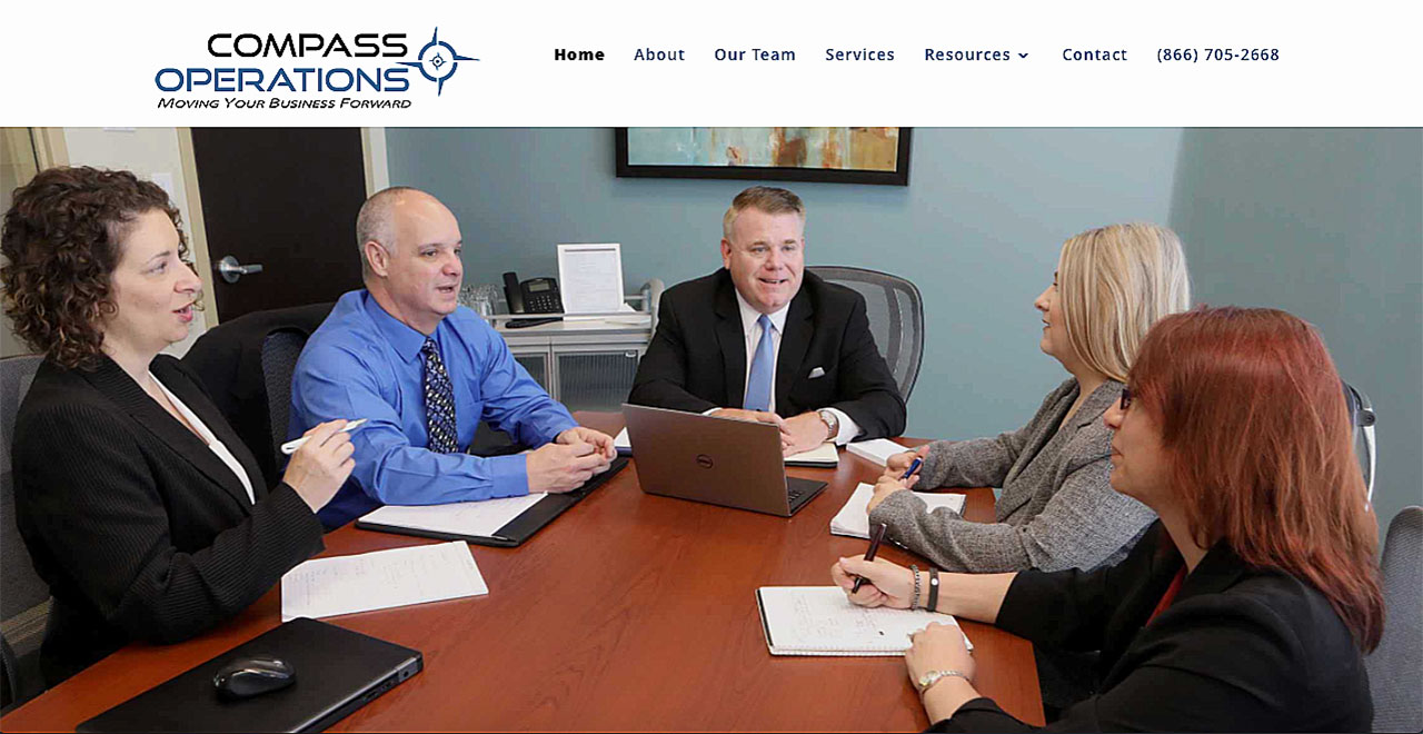 Compass-Operations-Business Consultants