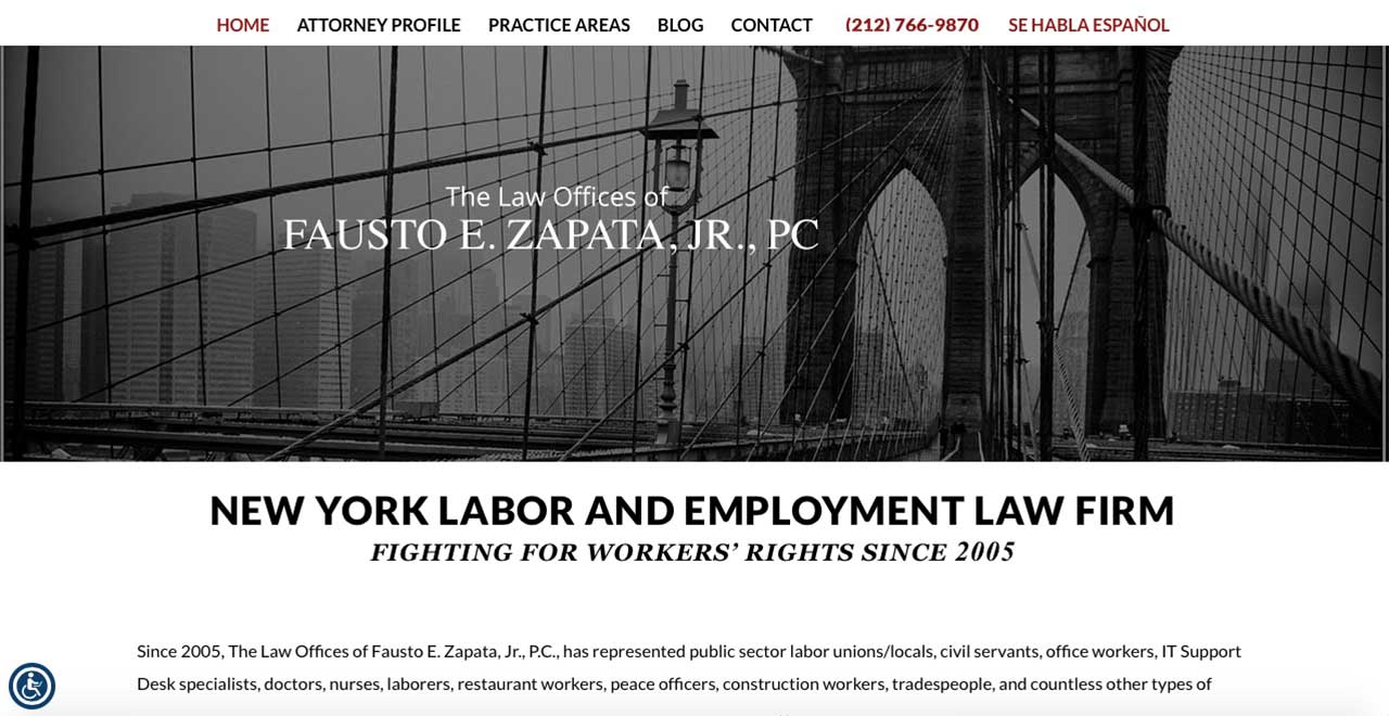 The-Law-Offices-of-Fausto-E-Zapata-New-York-Labor-and-Employment-Attorney