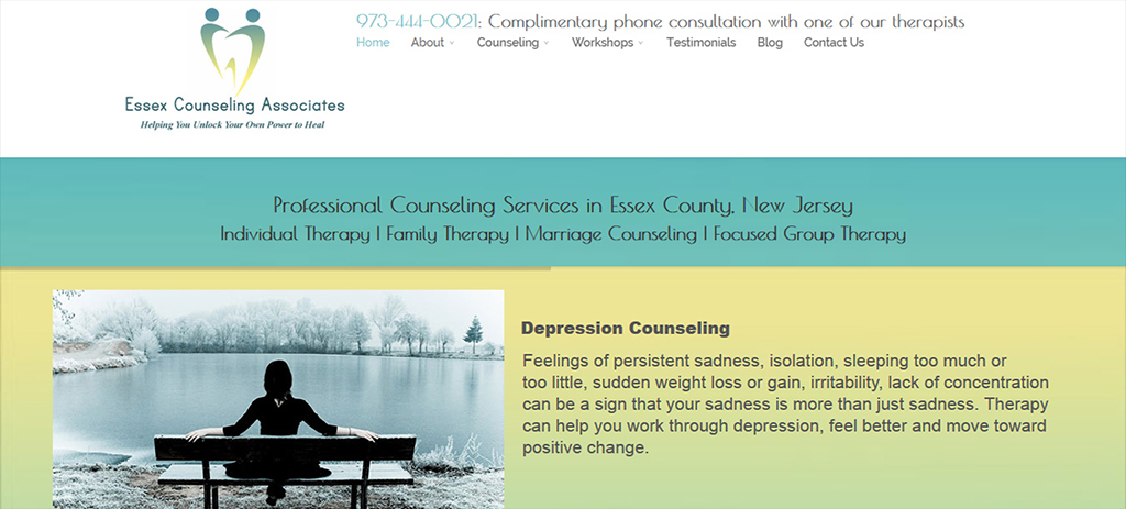 Essex Counseling
