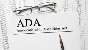 ADA Lawsuits Against Websites Go Mainstream